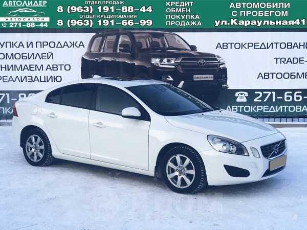 Volvo S60, 2011 год, 677 000 руб.