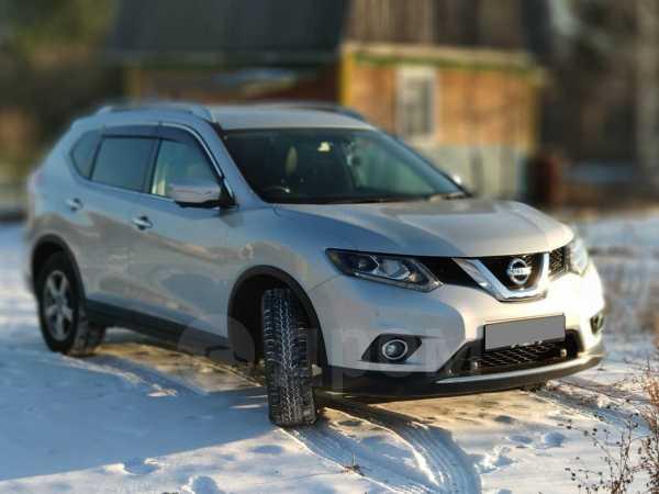 Nissan X-Trail, 2013 год, 1 144 999 руб.