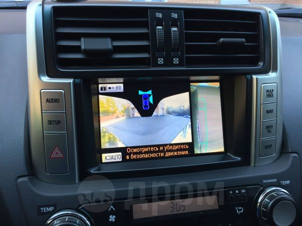 Toyota Land Cruiser Prado, 2011 год, 1 730 000 руб.