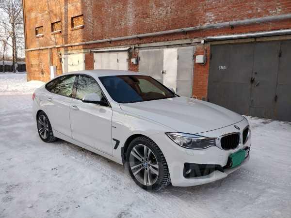 BMW 3-Series Gran Turismo, 2013 год, 1 190 000 руб.