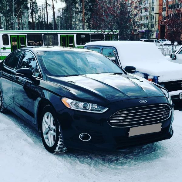 Ford Mondeo, 2014 год, 930 000 руб.