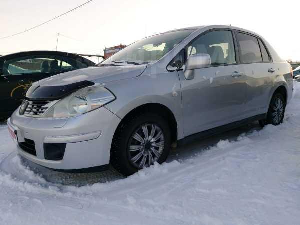 Nissan Tiida, 2008 год, 305 000 руб.