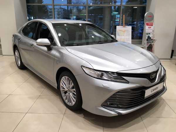 Toyota Camry, 2019 год, 2 299 000 руб.