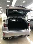 Lexus RX200t, 2017 год, 3 100 000 руб.
