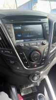 Hyundai Veloster, 2015 год, 870 000 руб.