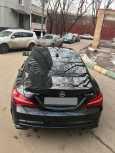 Mercedes-Benz CLA-Class, 2016 год, 2 050 000 руб.
