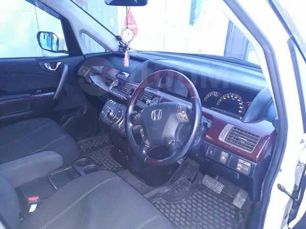 Honda Elysion, 2005 год, 700 000 руб.