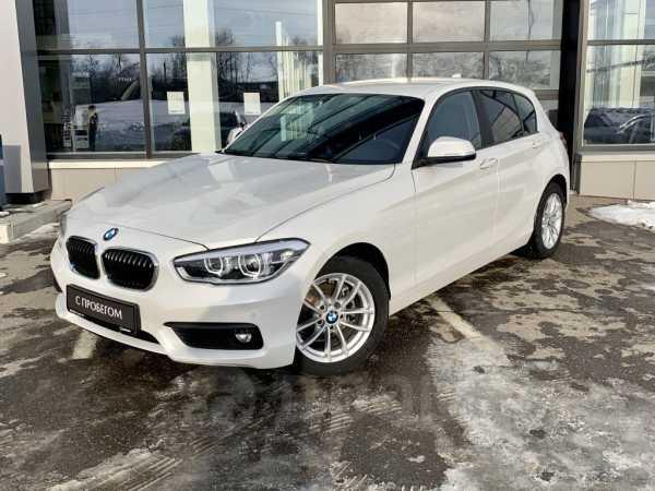 BMW 1-Series, 2018 год, 1 255 000 руб.