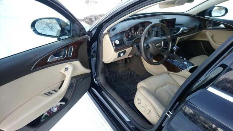 Audi A6, 2011 год, 1 470 000 руб.