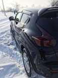 Nissan Juke, 2010 год, 650 000 руб.