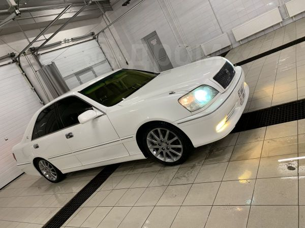 Toyota Crown, 2001 год, 580 000 руб.