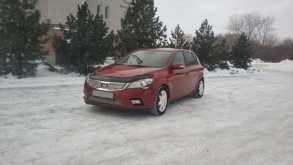 Челябинск Ceed 2010