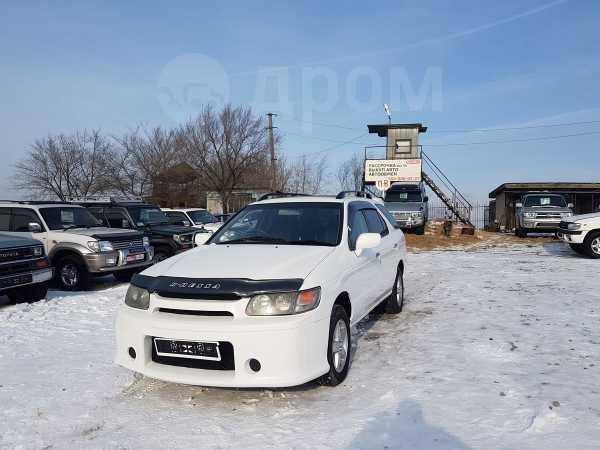 Nissan R'nessa, 2001 год, 298 000 руб.