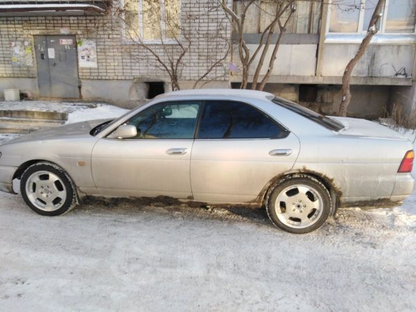 Nissan Laurel, 1998 год, 152 000 руб.