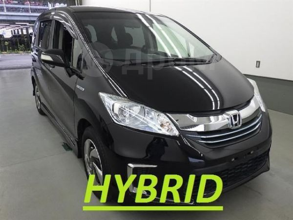 Honda Freed, 2014 год, 826 000 руб.