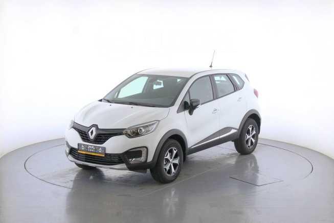 Renault Kaptur, 2019 год, 1 098 000 руб.