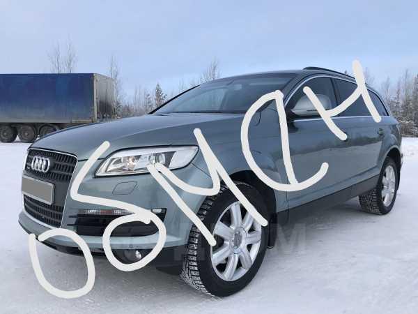 Audi Q7, 2006 год, 719 000 руб.
