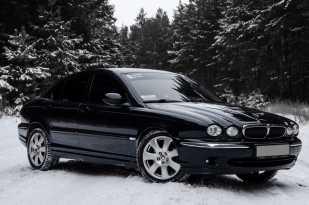 Екатеринбург X-Type 2005