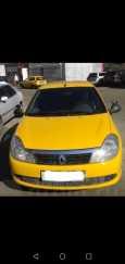 Renault Symbol, 2009 год, 295 000 руб.
