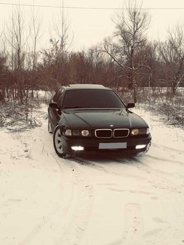 BMW 7-Series, 1998 год, 350 000 руб.