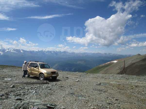 Suzuki Grand Vitara, 1998 год, 230 000 руб.