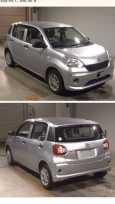 Toyota Passo, 2016 год, 484 000 руб.