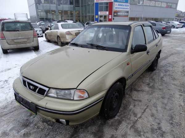 Daewoo Nexia, 2008 год, 115 000 руб.