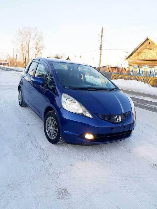 Honda Fit, 2010 год, 549 999 руб.