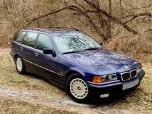 Борисоглебск 3-Series 1997