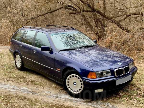 BMW 3-Series, 1997 год, 380 000 руб.