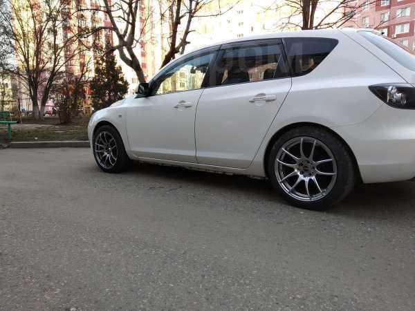 Mazda Axela, 2006 год, 270 000 руб.