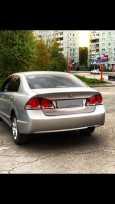 Honda Civic, 2007 год, 570 000 руб.