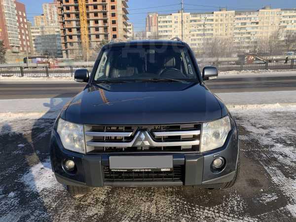 Mitsubishi Pajero, 2007 год, 920 000 руб.