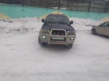 Омск Montero Sport 2003