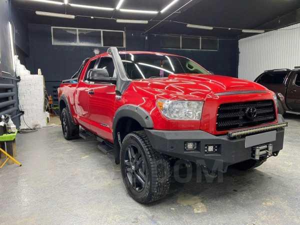 Toyota Tundra, 2008 год, 1 550 000 руб.