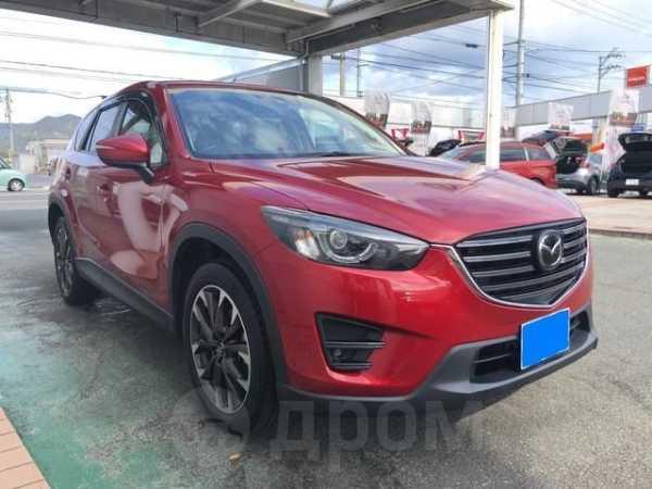Mazda CX-5, 2016 год, 897 000 руб.