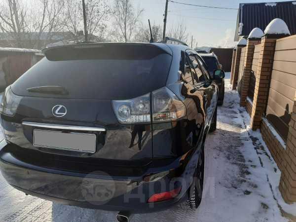 Lexus RX300, 2005 год, 880 000 руб.