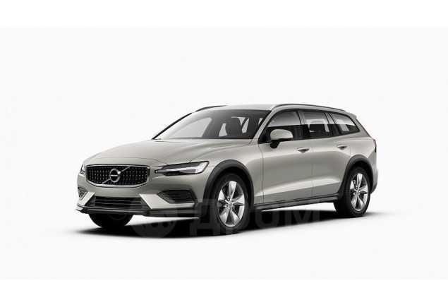 Volvo V60, 2019 год, 4 000 370 руб.