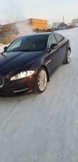 Jaguar XJ, 2012 год, 1 350 000 руб.