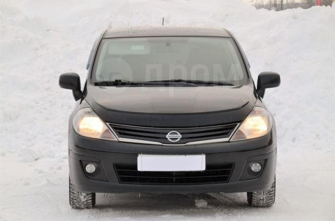 Nissan Tiida, 2013 год, 545 000 руб.