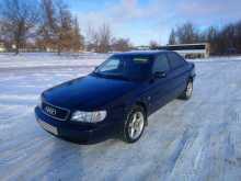 Данков Audi A6 1995