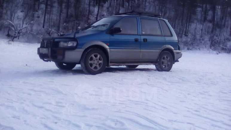 Mitsubishi RVR, 1995 год, 150 500 руб.