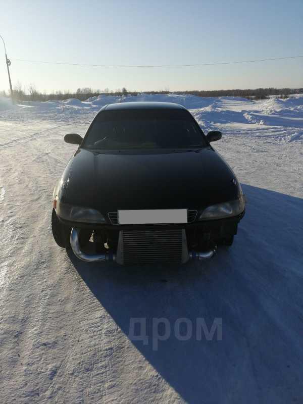 Toyota Mark II, 1993 год, 330 000 руб.