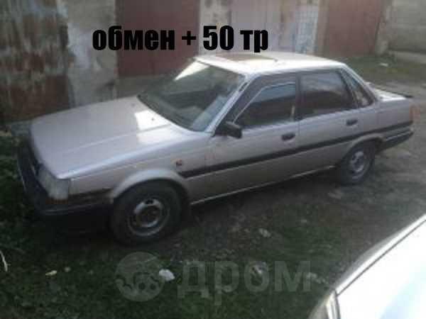 Toyota Carina II, 1985 год, 80 000 руб.