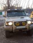 Mitsubishi Pajero, 1996 год, 440 000 руб.