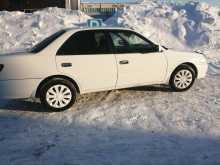Барнаул Toyota Carina 2001