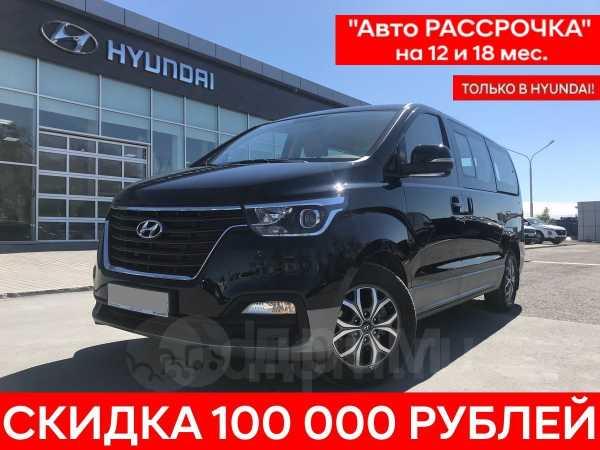 Hyundai H1, 2019 год, 2 404 000 руб.