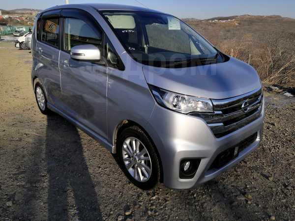 Nissan DAYZ, 2015 год, 387 000 руб.