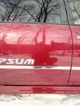 Toyota Ipsum, 2001 год, 500 000 руб.