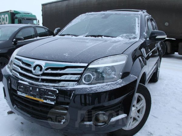 Great Wall Hover H3, 2013 год, 400 000 руб.